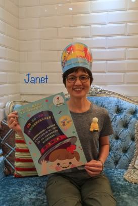 3-Janet
